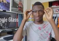 Google Glass teszt